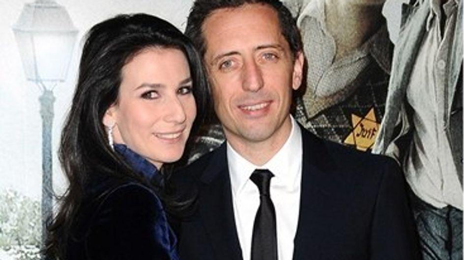 Marie Drucker dit tout sur sa rupture avec Gad Elmaleh