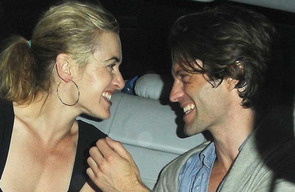 Kate Winslet : déjà prête pour se remarier !
