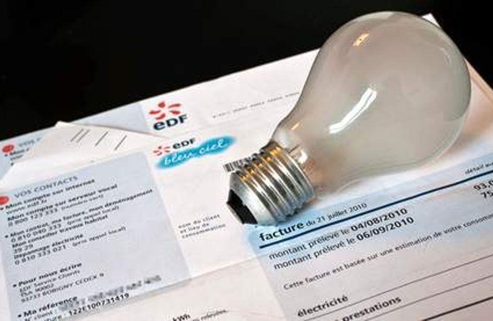 Gérer votre électricité !