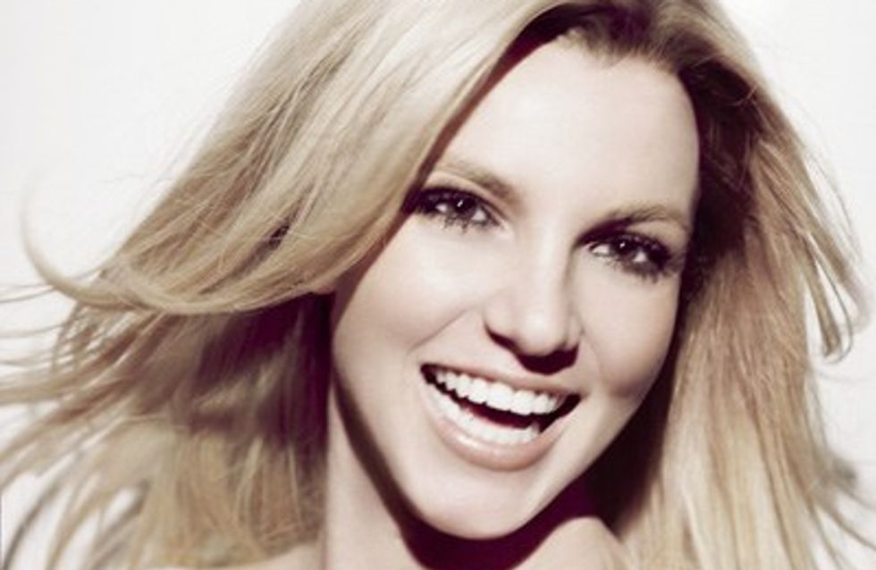 Britney Spears cartonne dans Glee