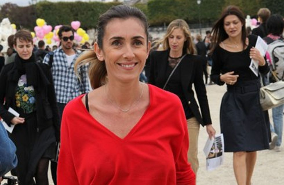 Photos : parterre de stars au défilé Dior
