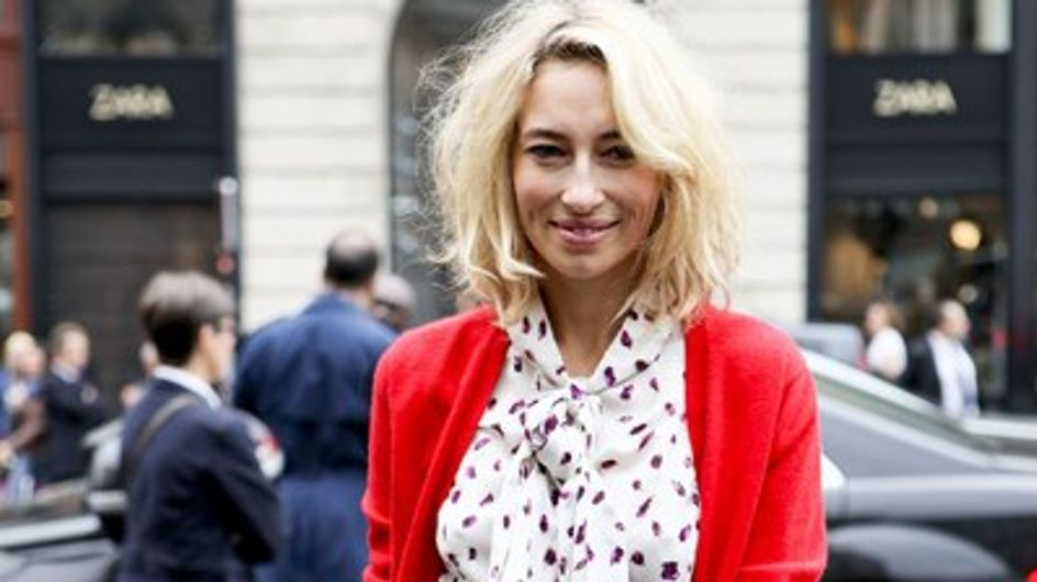 Photos : Liv Tyler plus glamour que jamais au défilé Stella McCartney