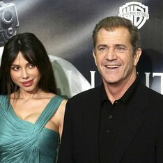 Oksana Grigorieva : J'ai cru que Mel Gibson allait me tuer !