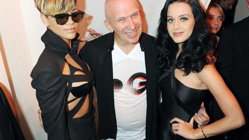 Rihanna confirme que Katy Perry se mariera en Inde