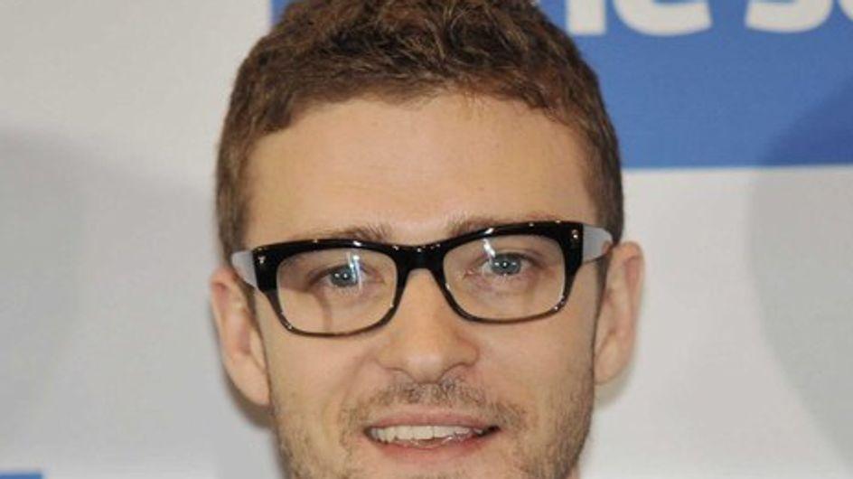 Justin Timberlake : La beauté est secondaire