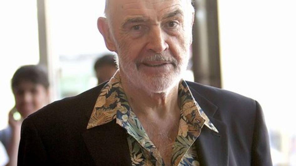 Sean Connery et sa femme impliqués dans une fraude immobilière