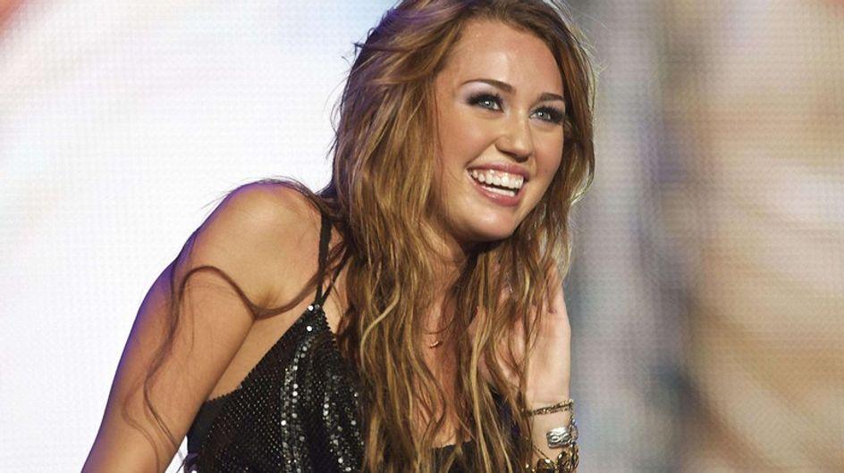 Miley Cyrus : son nouveau clip choque les Etats-Unis !