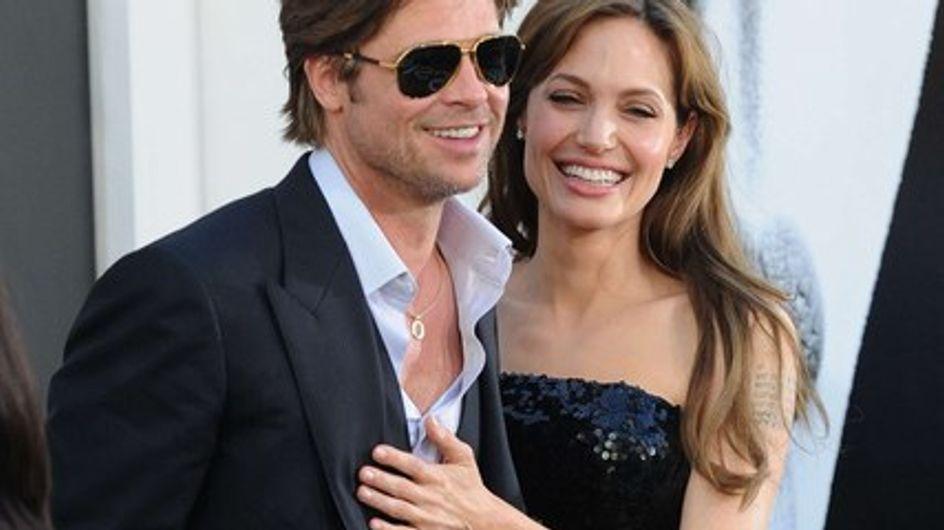 Angelina Jolie et Brad Pitt bientôt de nouveau réunis sur grand écran ?
