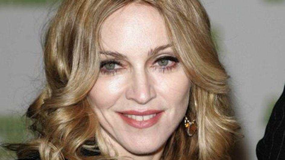 Madonna se réinstalle à Londres
