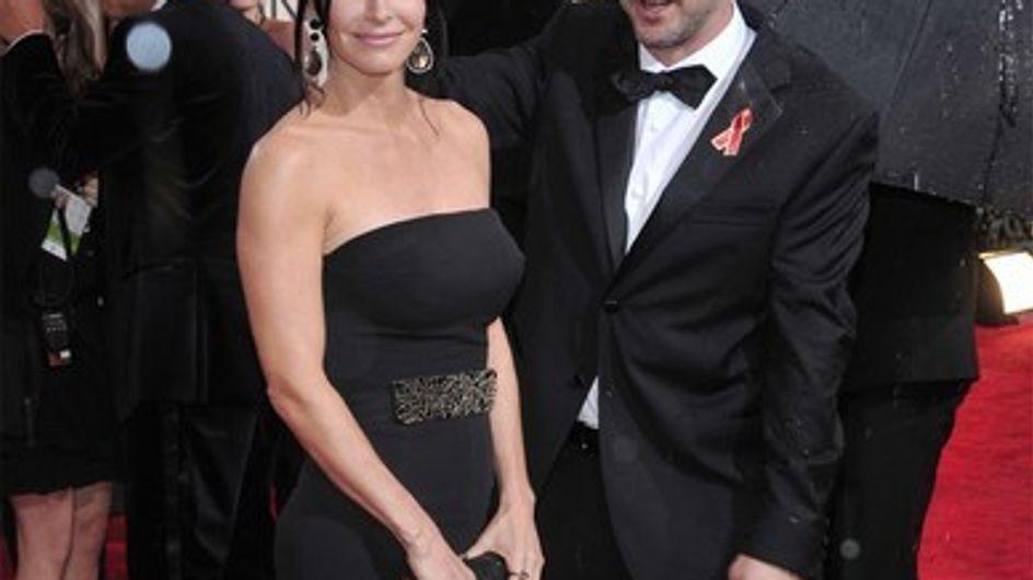 Courteney Cox et David Arquette se séparent
