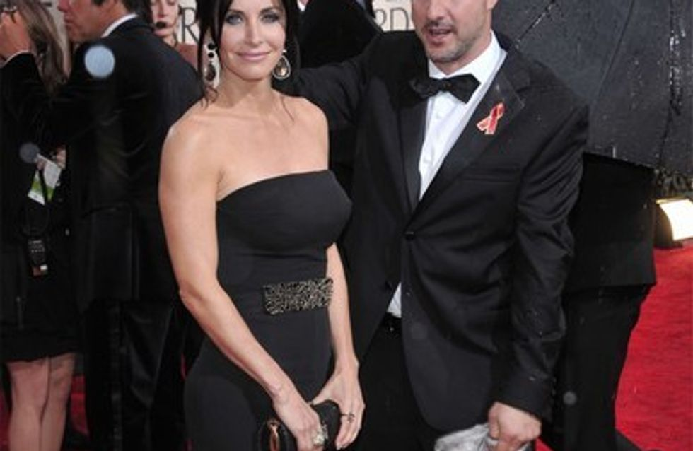 Courteney Cox et David Arquette se séparent