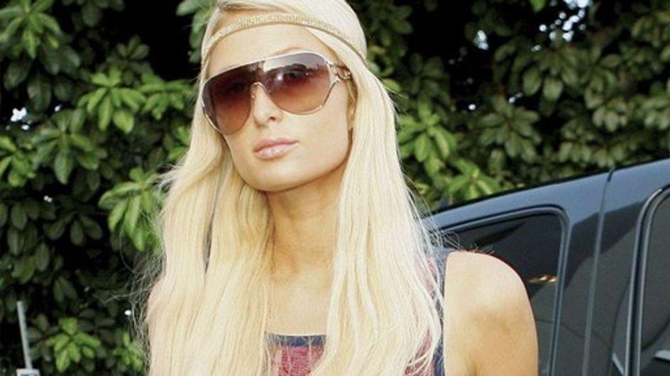 Paris Hilton : un fou s'introduit chez elle