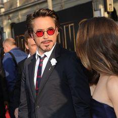 Robert Downey Junior : il dit tout sur son passé de toxicomane