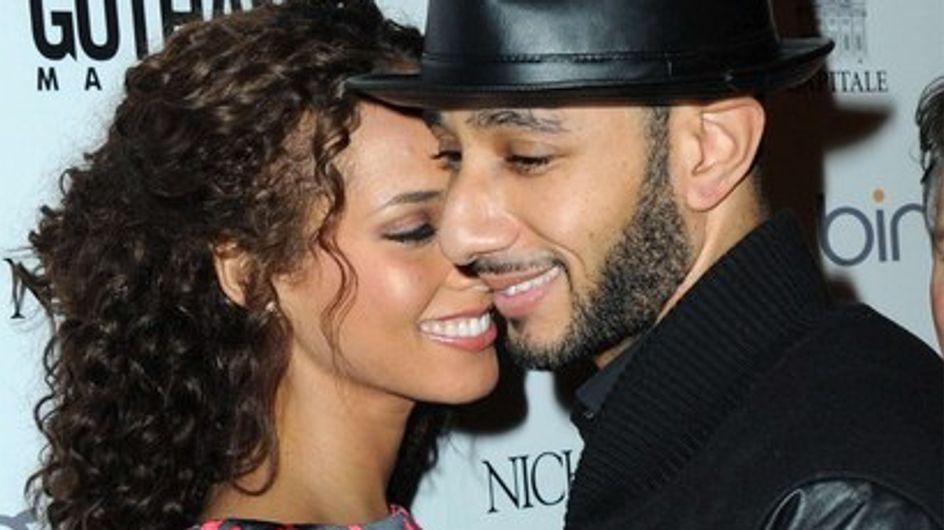 Alicia Keys est maman