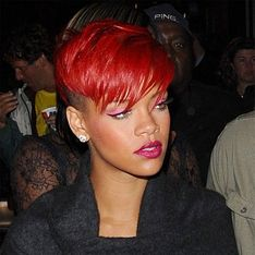 Vidéo : Rihanna girly et dark pour Who's That Chick !