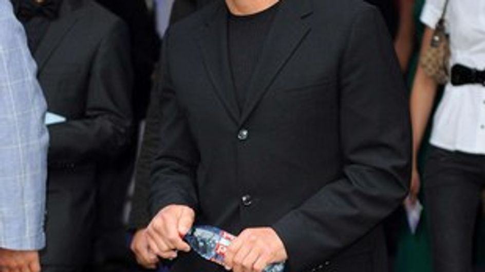 Jean-Claude Van Damme victime d'une attaque cardiaque