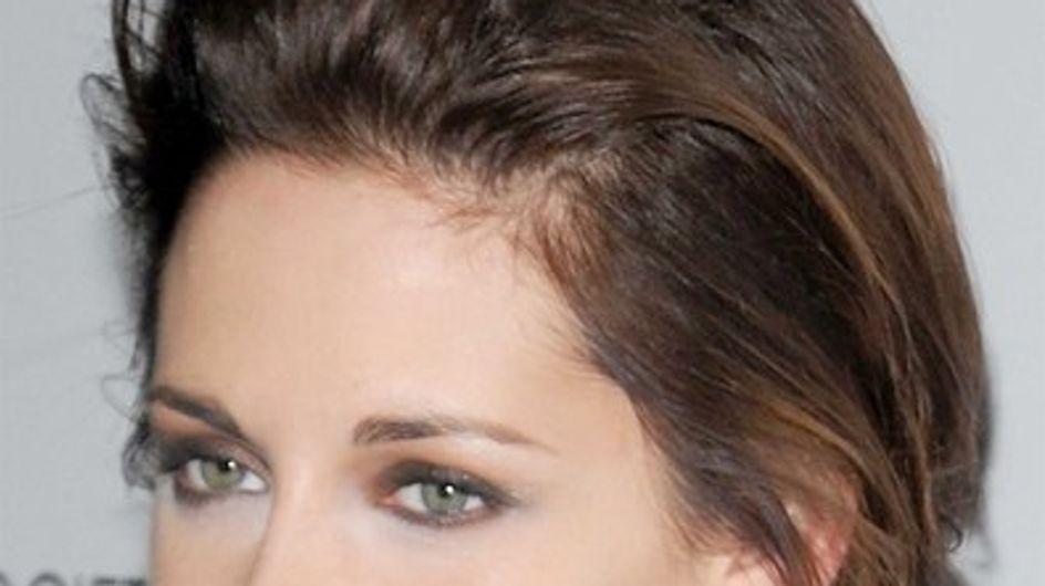 Kristen Stewart : Mes grands-parents m'ont cru enceinte