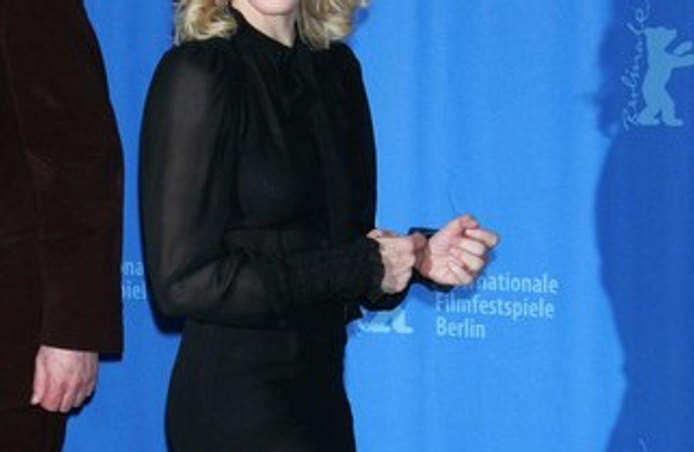 Madonna : entre Jesus et Brahim, son coeur balance