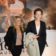 Mélanie Thierry première fan de son homme, Raphaël