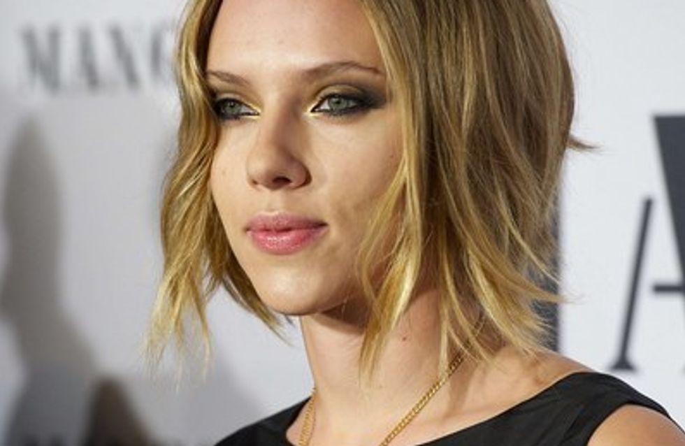 Scarlett Johansson : ses secrets de beauté pour avoir un teint de poupée