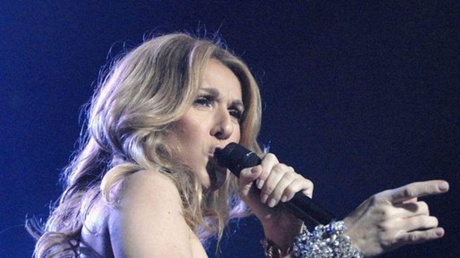 Céline Dion : son nouveau défi !