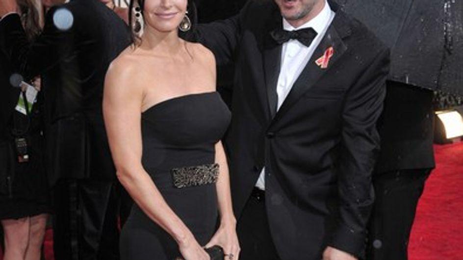 Courteney Cox et David Arquette toujours amoureux ?