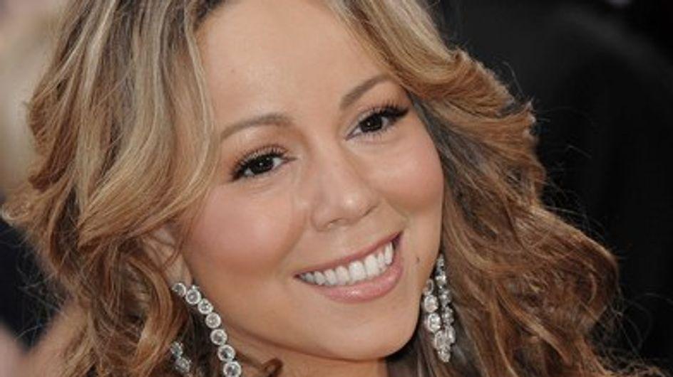 Mariah Carey n'a plus le droit de porter de talons !