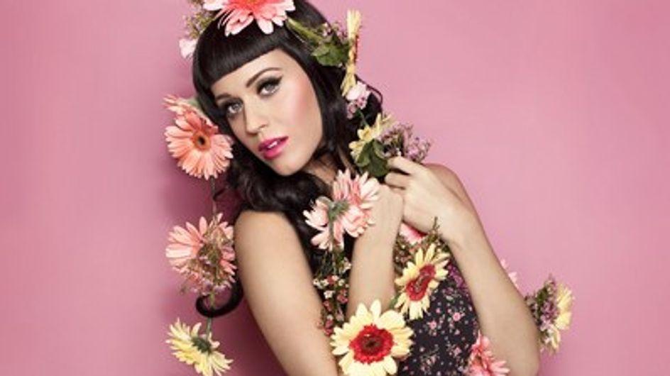 Katy Perry : deux dates sinon rien !
