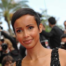 Sonia Rolland maman d'une petite fille