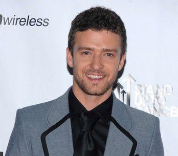 Vidéo : Justin Timberlake nu pour son prochain film