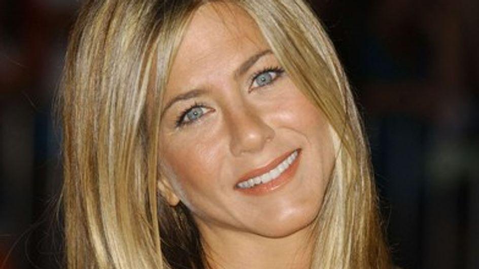Jennifer Aniston responsable de sa rupture d'avec Courteney Cox ?