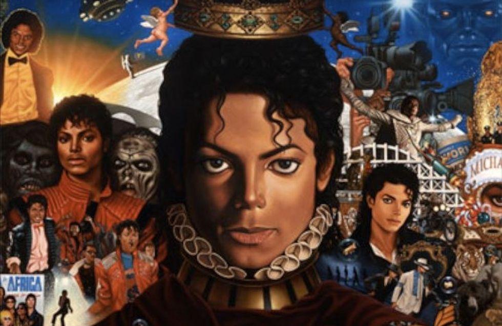 Michael Jackson : découvrez Hold My Hand, son duo avec Akon