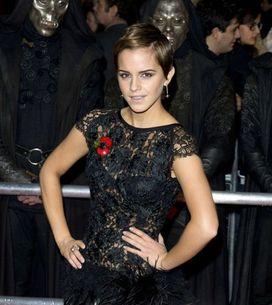 Photo : Emma Watson nue sur Internet !
