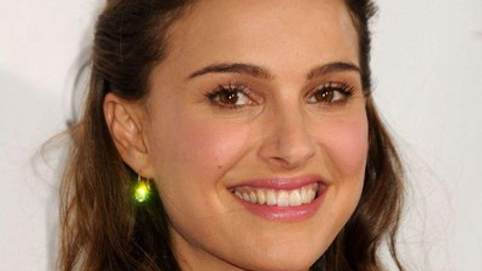Natalie Portman : ses secrets de beauté