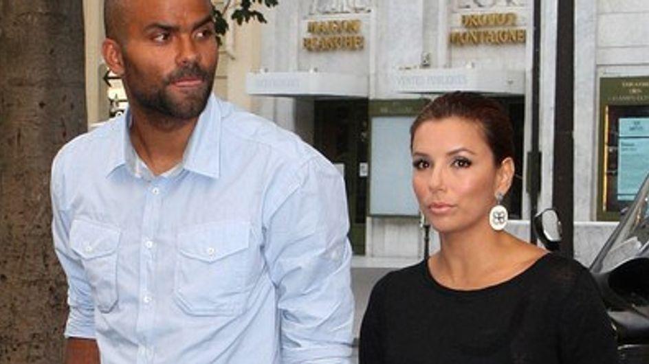 Eva Longoria et Tony Parker au bord du divorce ?