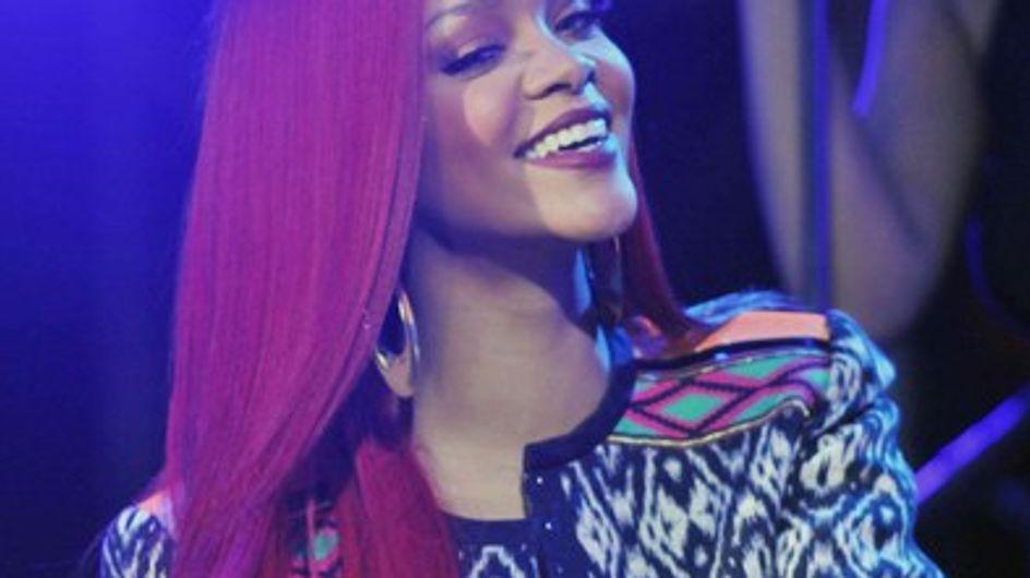Rihanna : Je veux bien poser nue mais pas pour Playboy