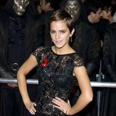 Emma Watson élue actrice britannique la plus sexy