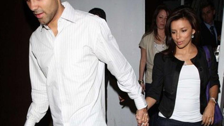 Eva Longoria : Tony Parker aurait une liaison !
