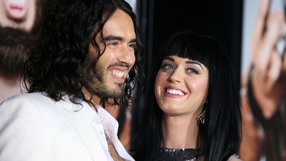 Katy Perry : elle craque pour sa belle-mère !