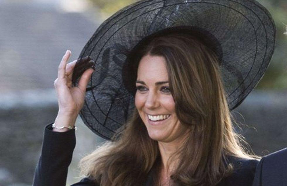 Kate Middleton : tous les détails sur sa robe de mariée !