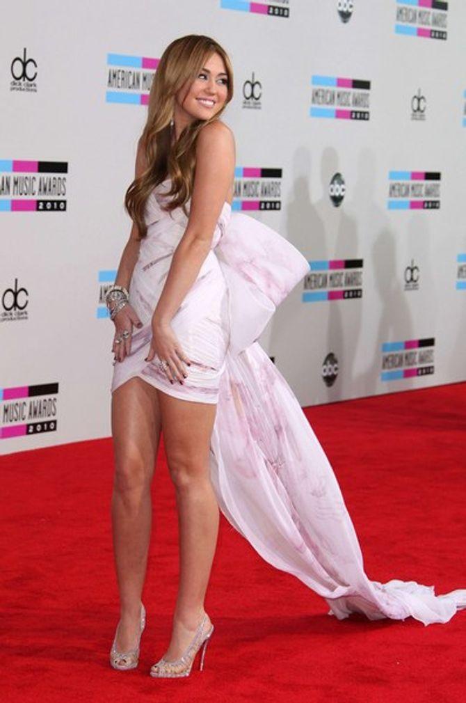 Miley Cyrusok