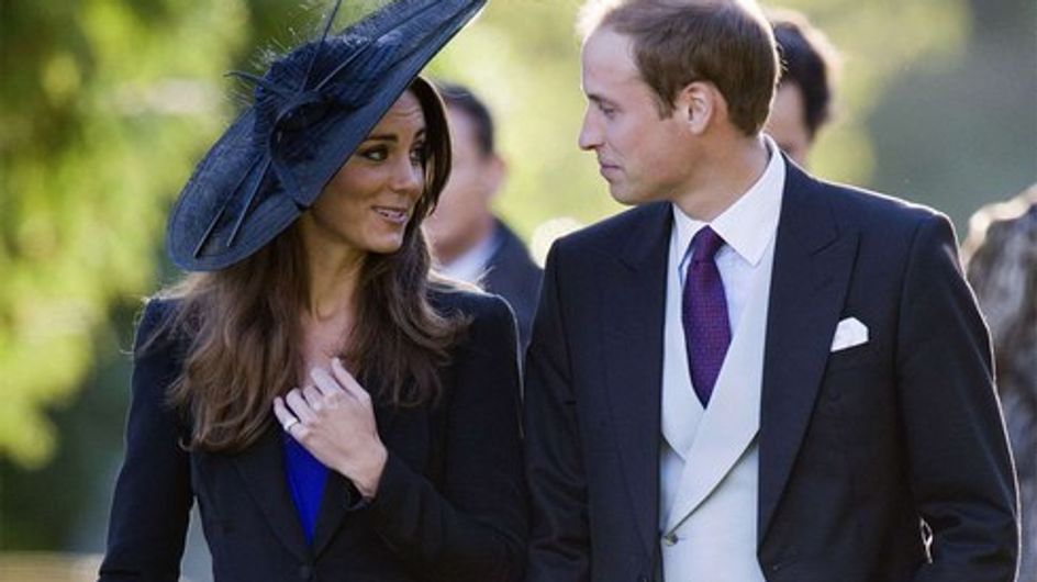 Kate Middleton et le prince William : un mariage en avril ?