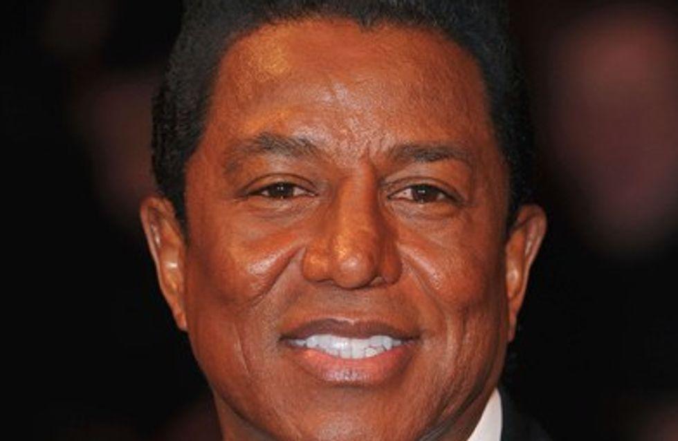 """Jermaine Jackson : """"Ce n'est pas Michael sur cet album"""""""