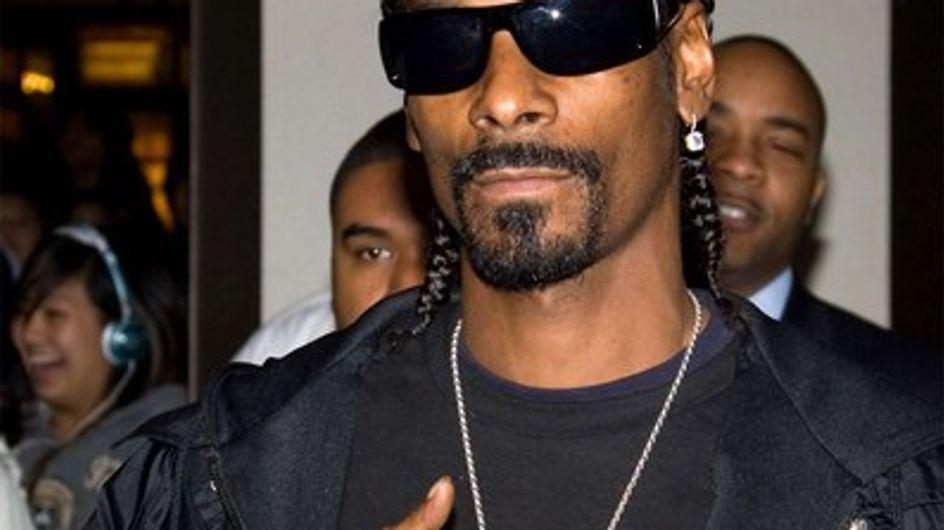 Snoop Dogg invité à l'enterrement de vie de garçon du prince William ?