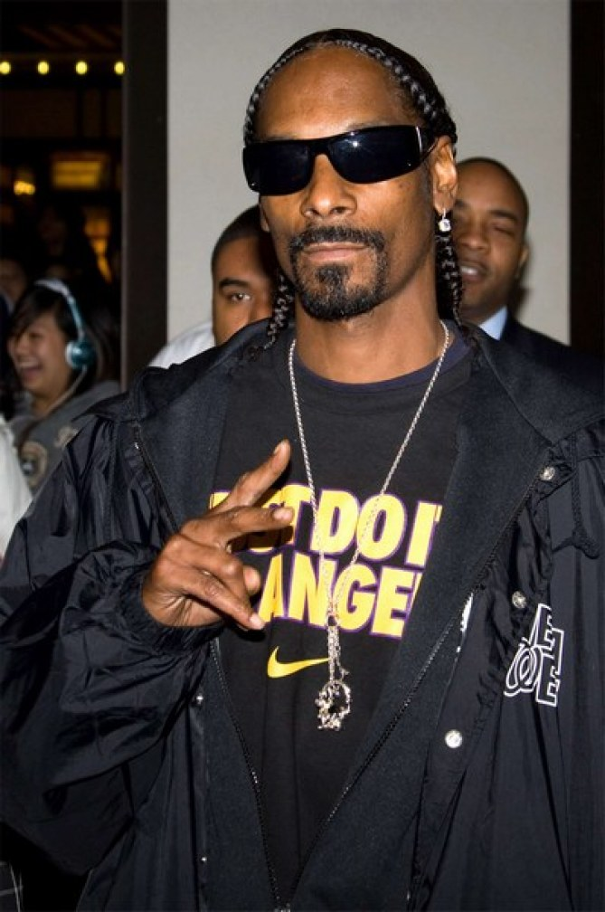snoop dogg sipa