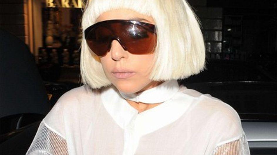 Lady Gaga meurt sur Twitter et Facebook