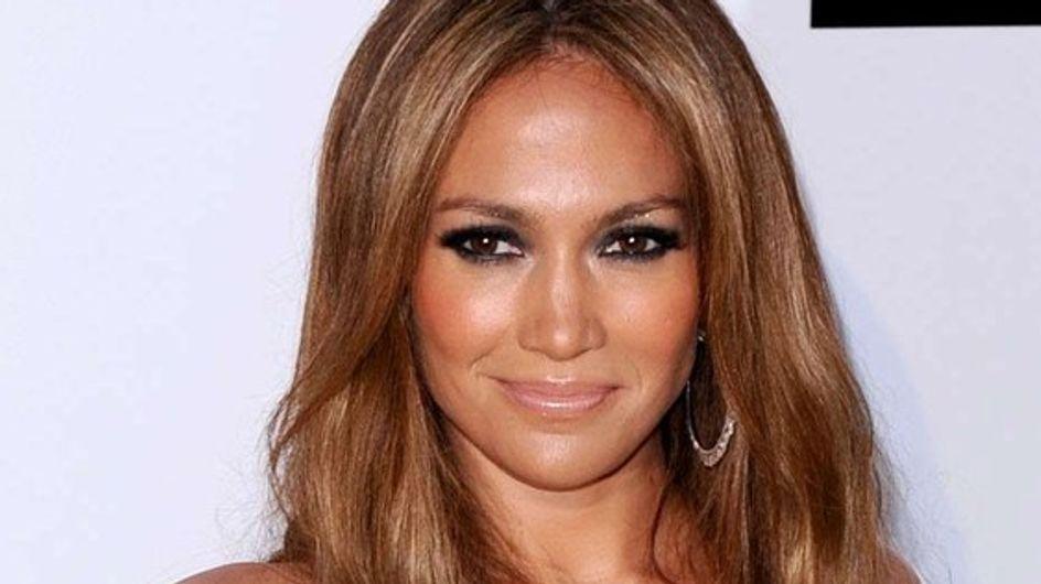 Jennifer Lopez, nouvelle égérie pour L'Oréal Paris