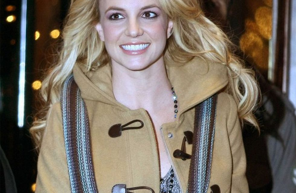 Britney Spears : son nouvel album débarquera en mars