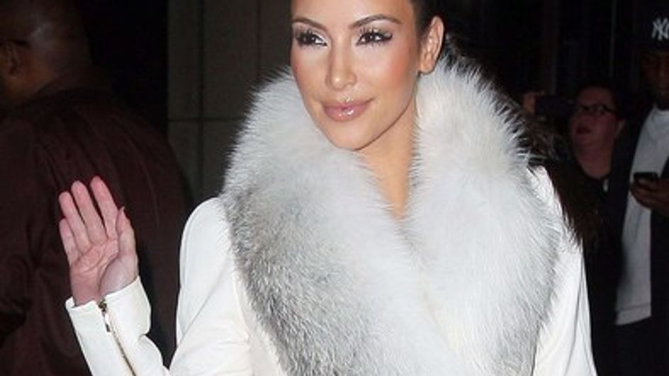 Kim Kardashian aurait un nouveau chéri