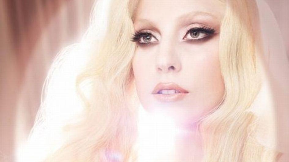 Photo : Lady Gaga de nouveau égérie pour M.A.C